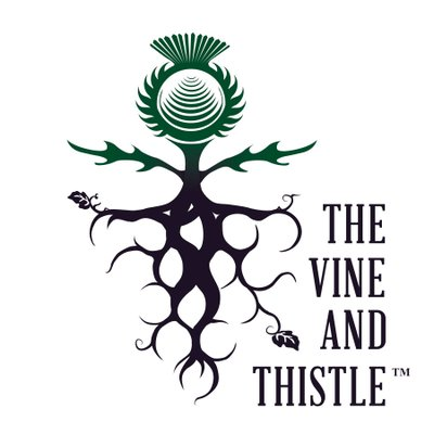TheVineandThistle (@ZVineandThistle) Twitter profile photo