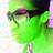 Krista D Green