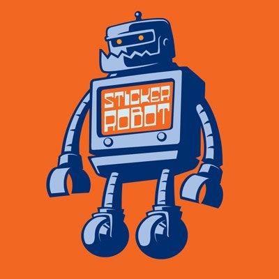 stickerobot (@stickerobot )
