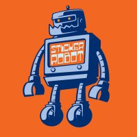 stickerobot (@stickerobot) Twitter profile photo
