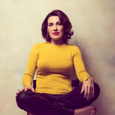 Wendy Wason's Twitter Profile Picture