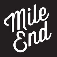 Mile End Deli | Social Profile