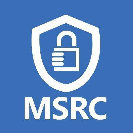 Security Response (@msftsecresponse) | Twitter