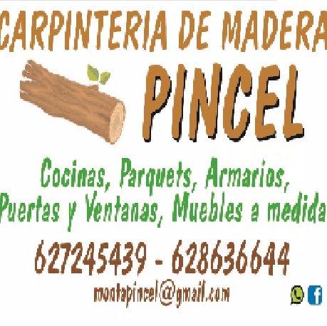 Carpinteria Pincel