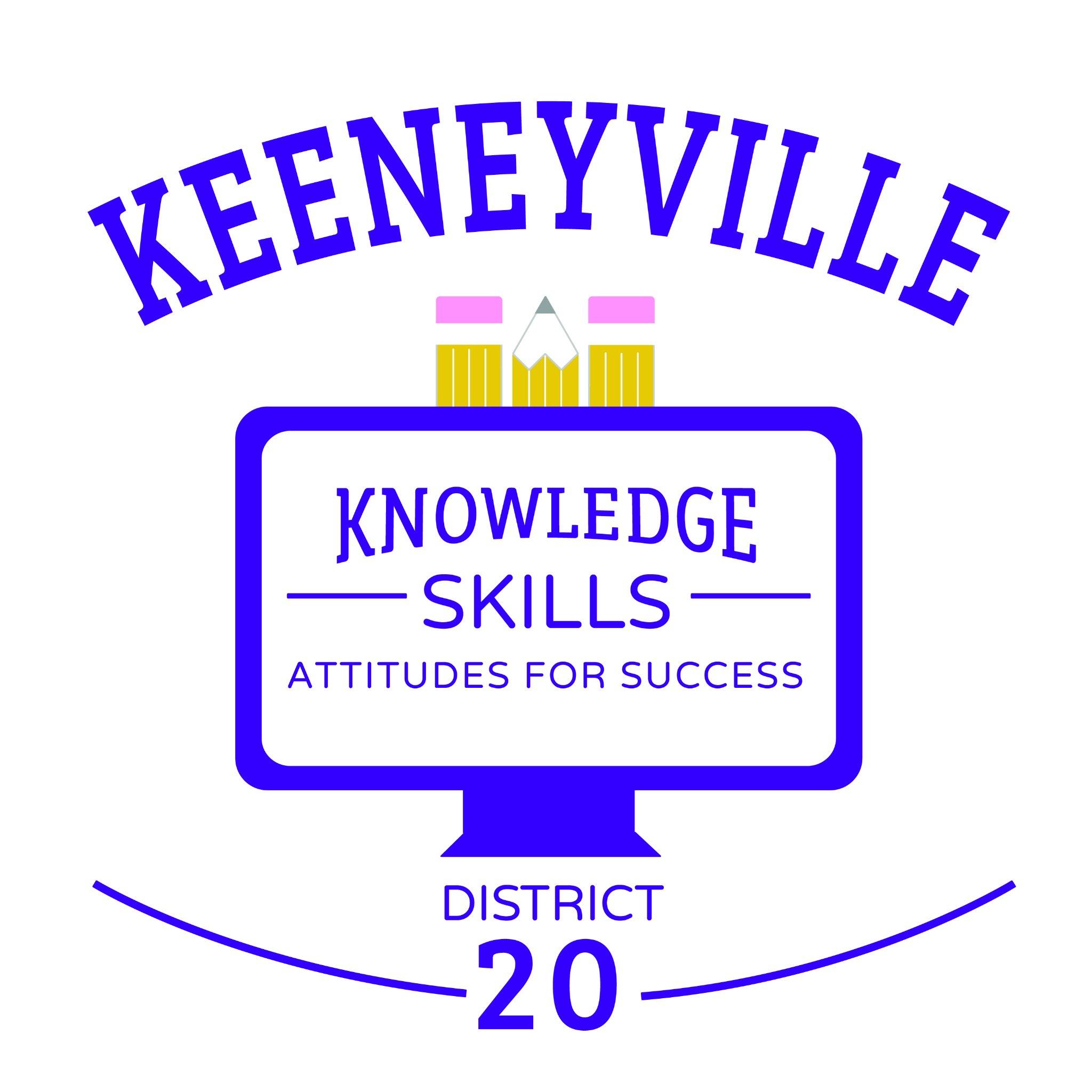 Keeneyville