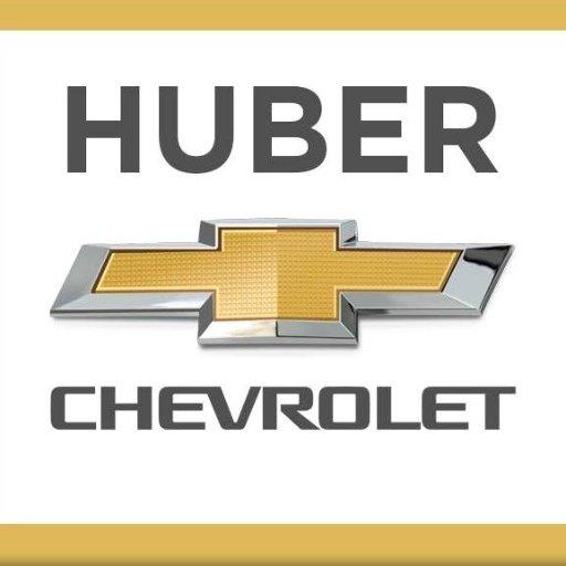 Huber Chevy Huberchevrolet Twitter