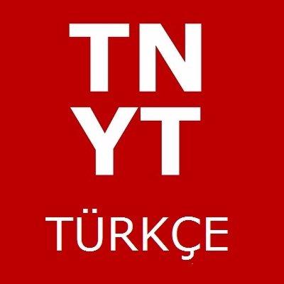 @TNYTTurkce