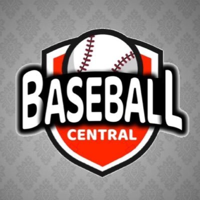 Baseball Central™ (@BaseballCentraI) Twitter profile photo