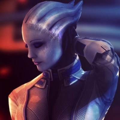 Liara T'soni : A page dedicated to the mass effect and dragon age universe!