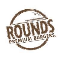 Rounds Burgers | Social Profile