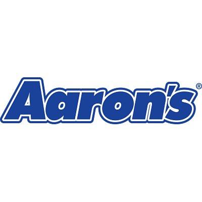 Aaron's, Inc. (@Aarons...