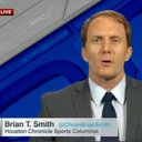 Brian T. Smith - @ChronBrianSmith Verified Account - Twitter