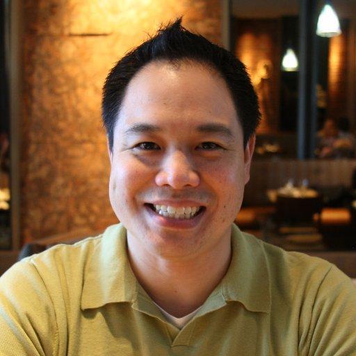 avatar for Erwin Chuk