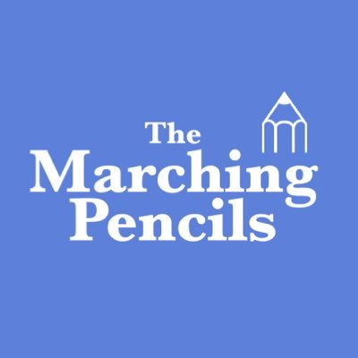 The Marching Pencils