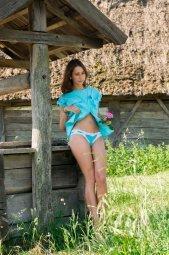 Alison Gonzales