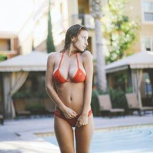 Bruni bikini carla