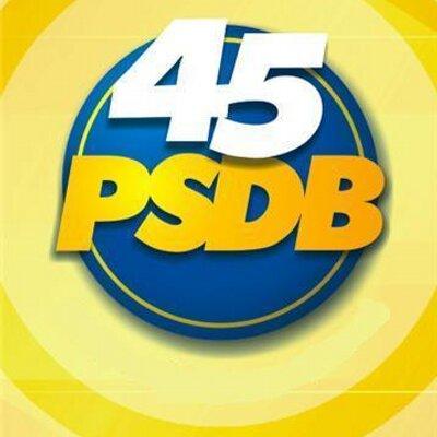 Resultado de imagem para psdb 45
