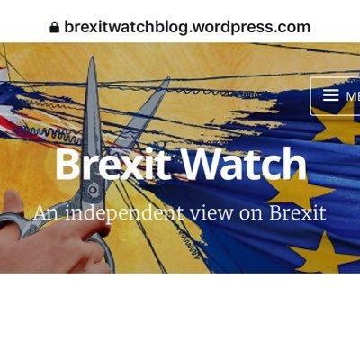 BrexitWatch 💎