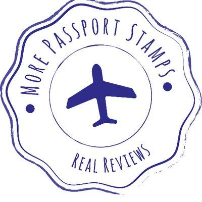 More Passport Stamps PassportStamps1