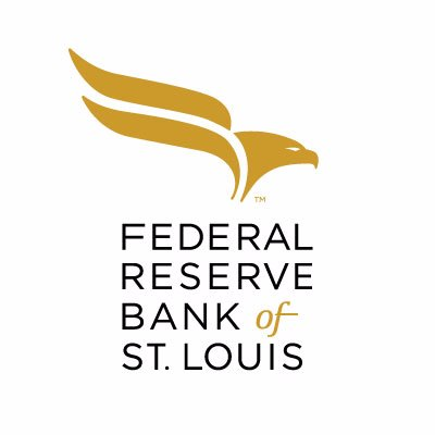 St. Louis Fed Social Profile