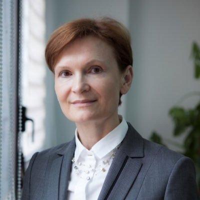 Lilia Burunciuc