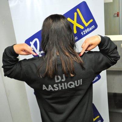 DJ Aashiqui
