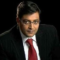 not that arnab | Social Profile