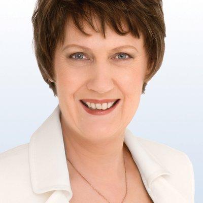 Helen Clark Profile Image