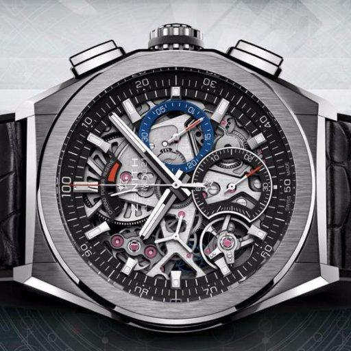 Watches Lux Magazine
