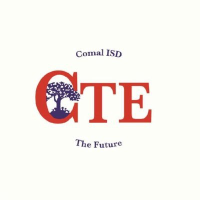 comal isd tx connect Comal ISD CTE (@comalcte) | Twitter