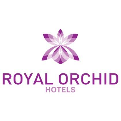 Αποτέλεσμα εικόνας για Royal Orchid Hotels