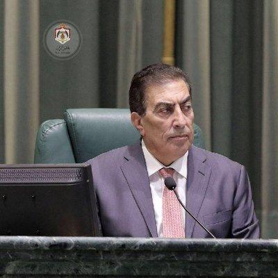 Atef Tarawneh MP