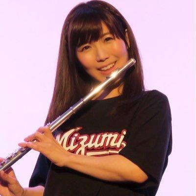 美泉咲さんのTwitter