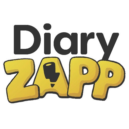 @weareDIARYZAPP