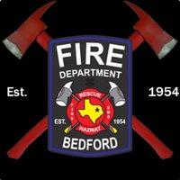Bedford Fire Dept.