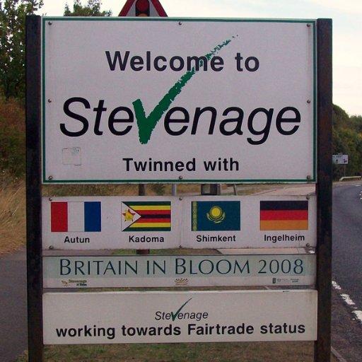 StevenageTown