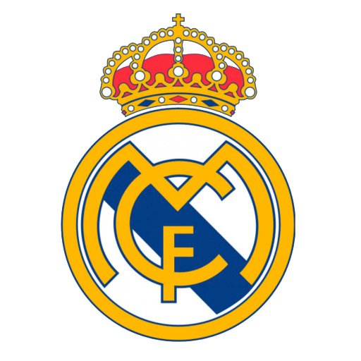 Real Madrid C.F.  🇬🇧