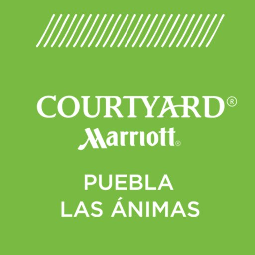 Courtyard Puebla