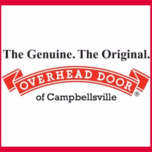 Overhead Door Cville