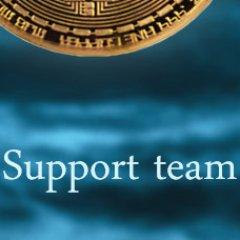 Bitcoin Fog Support (@BitcoinF...