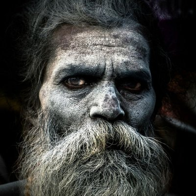 The Aghori Baba on Twitter: