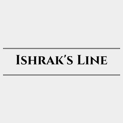 Ishrak's Line