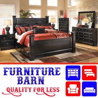 Amazing Furniture Barn MN
