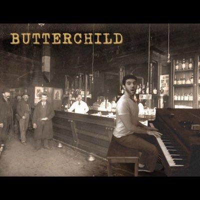 @butterchildband