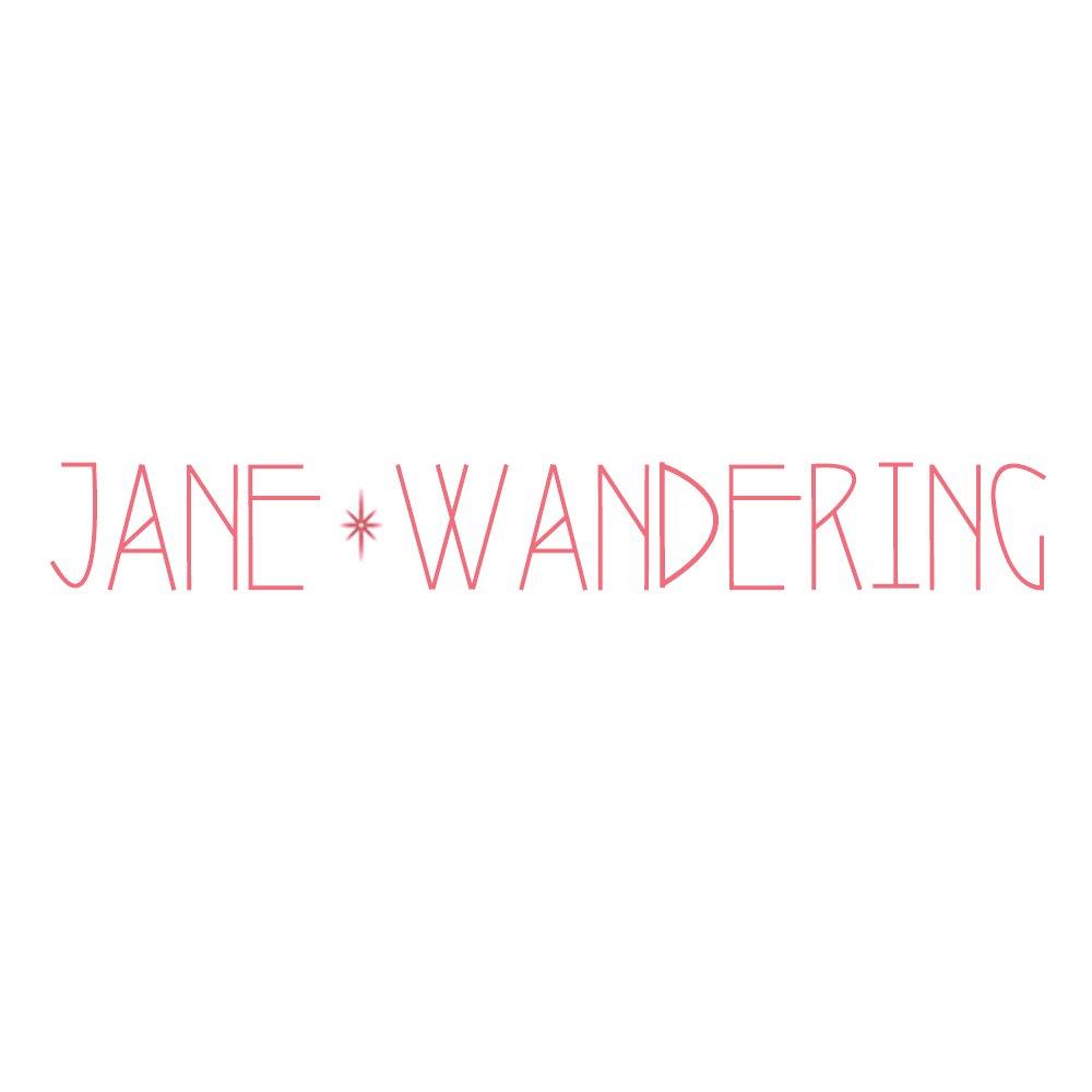 Jane Wandering