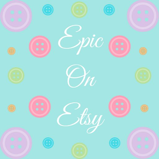 Epic On Etsy