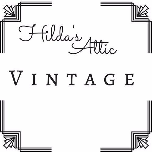 Hilda'sAttic Vintage