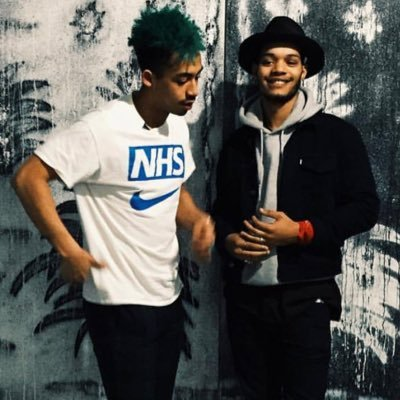 Rizzle Kicks | Social Profile