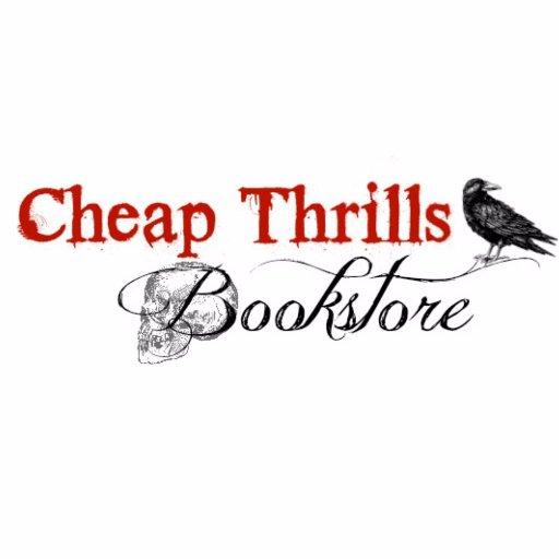 CheapThrillsBooks