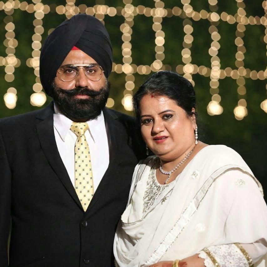Arvinder Singh Walia